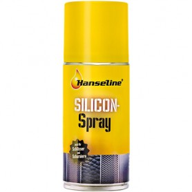 Hanseline Silikonspray Spraydose 150ml
