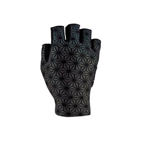 Supacaz gloves Supa-G kurz size L Oil Slick