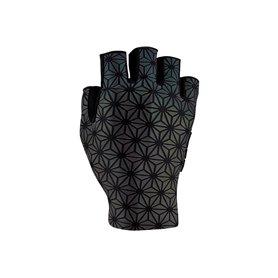 Supacaz gloves Supa-G kurz size M Oil Slick