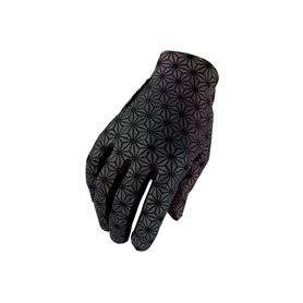 Supacaz Handschuhe Supa-G lang Größe S Oil Slick