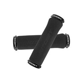 Ritchey grips MTB WCS True Grip 4-bolt Locking black