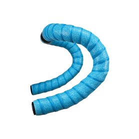 Lizardskins handlebar tape DSP V2 length 208 mm thickness 2.5 mm sky blue