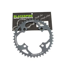 Blackspire Chainring Pro BCD 104 mm 42 teeth black