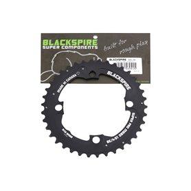 Blackspire Chainring MTB Super Pro BCD 104 mm 38 teeth black XTR FC-M980