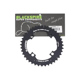 Blackspire Chainring MTB Super Pro BCD 104 mm 40 teeth black XTR FC-M980