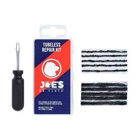 Joesnoflats repair kit Tubeless
