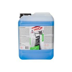 Cyclon degreaser Bionet 5 liter