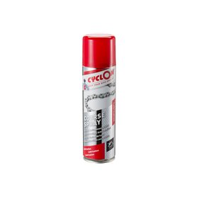 Cyclon lubricant spray All Weather spray Course 250 ml