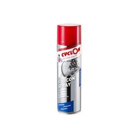 Cyclon silicone spray 250 ml