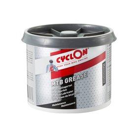 Cyclon lubricant grease MTB 500 ml