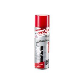 Cyclon lubricant spray 500 ml