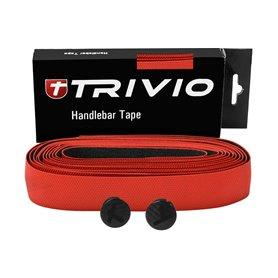 Trivio handlebar tape Super Grip red