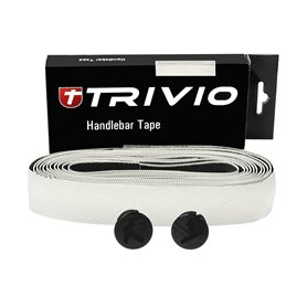 Trivio handlebar tape Super Grip white
