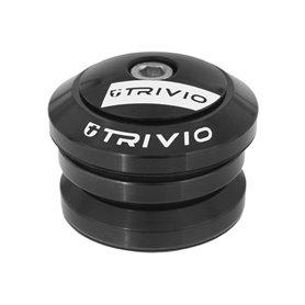 Trivio headset Pro Full 1 1/8 inch 45/45° installation height 8 mm IS42 black