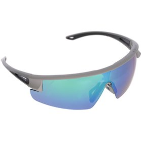 Trivio Brille Hadley mit 2 extra lenses black grey