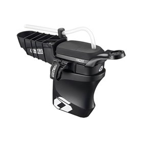 Controltech handlebar drink system Time Zone black