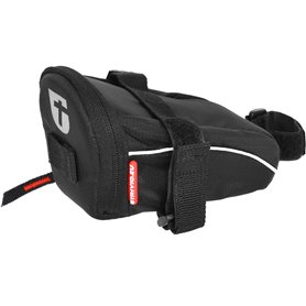Trivio saddle bag XS Pro Strap black