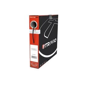 Trivio Schaltkabel Aussen Durchmesser 4.2 mm Länge 30 m schwarz