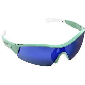 Trivio Brille Vento mit 2 replacement lenses Celeste
