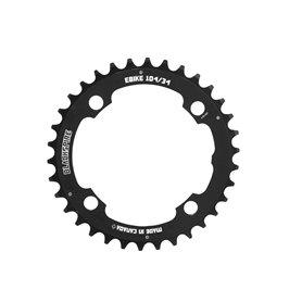 Blackspire Chainring E-Bike MTB BCD 104 mm 34 teeth black