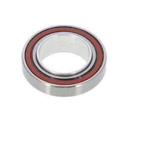 Wheels MFG bearing Enduro 22x37x8 mm 2RS AC Sealed silver black