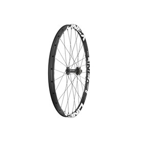 Formula front wheel Linea 3 27.5 TLR black white