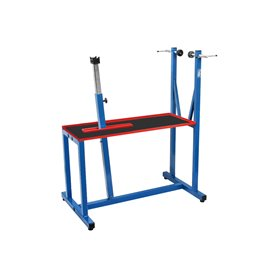Cyclus repair stand garage 12 inch T/M 29 inch