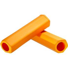 Guee grips KD Sports diameter 30.5 mm orange