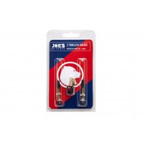 Joesnoflats valve Tubeless SV 40 mm 2 pieces