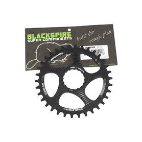 Blackspire Chainring Snaggletooth Raceface Cinch 34 teeth black