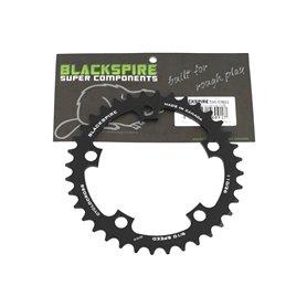 Blackspire Chainring Cyclocross BCD 110 mm 36 teeth black