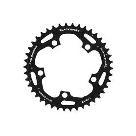 Blackspire Chainring Cyclocross BCD 110 mm 42 teeth black