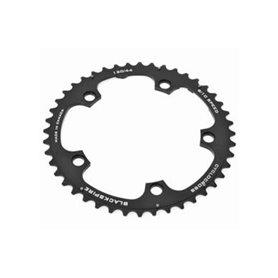 Blackspire Chainring Cyclocross BCD 130 mm 44 teeth black