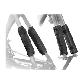 Scicon Front Fork Seat Stay Pads 4 pieces