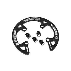 Blackspire Chain guard ring BCD 76 mm 28/30 teeth for SRAM XX1 black