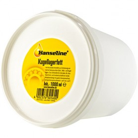 Ball-Bearing Grease 1 kg Plastic Container