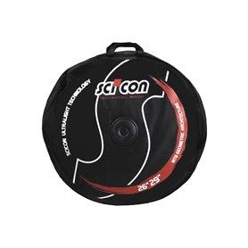 Scicon wheel bag Single 29 Nylon black
