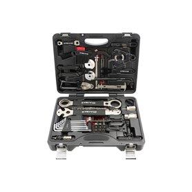 Trivio tool box Expert black