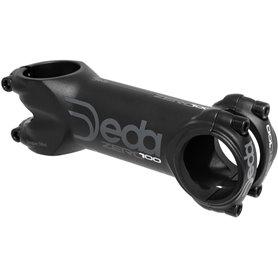 Deda stem Zero100 length 120 mm handlebar clamp 31.7 mm black