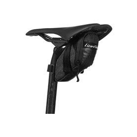 Lizardskins saddle bag Cache black