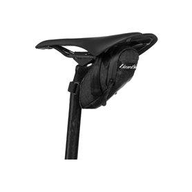 Lizardskins saddle bag Micro Cache black