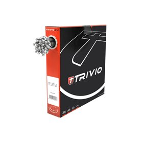Trivio inner brake cable MTB steel diameter 1.5 mm length 2000 mm 100 pieces