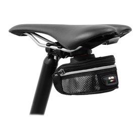Scicon saddle bag Vortex 480 Pro Carbon Edition black