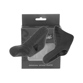 Campagnolo Cover Ergopower Eps Ultra Shift set plastic black 2 pieces