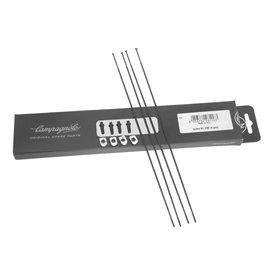 Campagnolo spoke Scirocco black 35 mm 4 pieces
