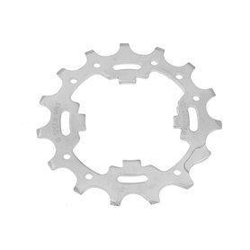 Campagnolo cogwheel cassette 15 teeth 11-speed silver
