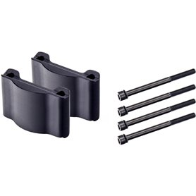 Controltech arm pad Stack Spacer kit 40 mm black