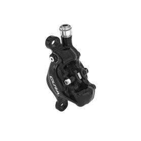 Formula brake body complete black