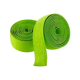 Guee handlebar tape Sio Silicon length 1680 mm width 31 mm green