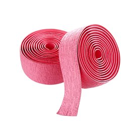 Guee handlebar tape Sio Silicon length 1680 mm width 31 mm rose